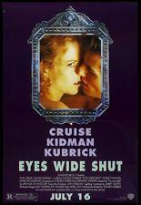 Eyes Wide Shut Movie Poster 24x36