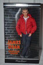 Barbie Ken Collector James Dean American Legend Pop Culture Timeless Treasures