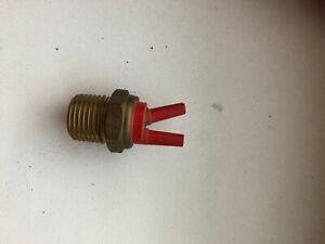 Fiat/Alfa/Lancia emission control valve 5939615