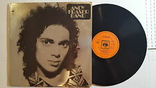 ANDY FRASER BAND - Self Titled s/t 1975 CLASSIC HARD ROCK Free Sharks UK PRESS