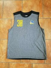 OFFICIAL STEPH CURRY NBA JERSEY MENS SIZE XL