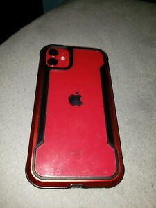 Apple iPhone 11 (PRODUCT)RED - 128GB (Unlocked) A2111 (CDMA + GSM)