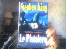 Stephen King pour Le pistolero - la tour sombre