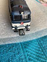 locomotive train electrique Ho Jouef Bb 70002 Magnifique Loco