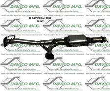Catalytic Converter-Exact-Fit Rear 18147 fits 00-02 Toyota Tundra 4.7L-V8