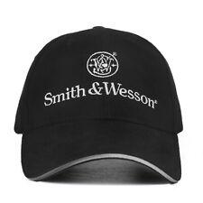 Smith & Wesson Baseball Cap