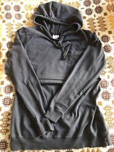 BOOB BWarmer Hoodie Sweatshirt Breastfeeding Nursing Pregnancy Organic 10/12 M