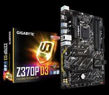 Gigabyte Z370P D3 Mainboard LGA1151 M.2 DDR4