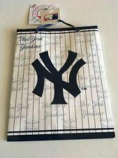 PSG Medium New York Yankees Gift Bags - Quantity 2