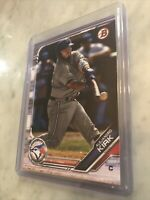 Alejandro Kirk 2019 Bowman Draft RC Rookie Prospect Base Chrome Lot BLUE JAYS