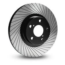 Tarox G88 Front Vented Brake Discs Renault Fuego 2.0 R1363 -> Vin 46550 Bendix
