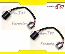 Conversion Wire 9004 HB1 TO 9003 HB2 H4 Two Harness Head Light Male Female Plug