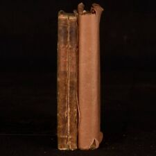 1802 2vols Lyrical Ballads with Pastoral and other Poems Wordsworth 2nd and 3rd