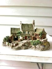 "Lilliput Lane "" High Ghyll Farm "" English Collection 1992 Handmade in England"