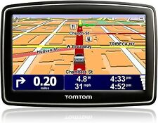 TomTom XL 340 4.3-Inch Portable GPS Navigator - Open Box