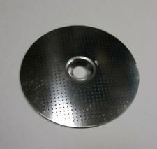 Jura Capresso OEM Brew Group Filter Screen Strainer Sieve Mesh