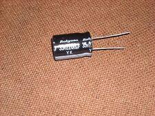 QTY (15) 2200uF 35V 85C electrolytic capacitor 16.5 X 25 20%  15 PCS ROHS