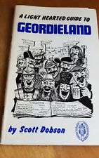 A light hearted guide to geordieland book