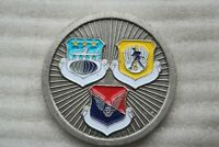 USAF Air Force Joint Base Charleston Challenge Coin