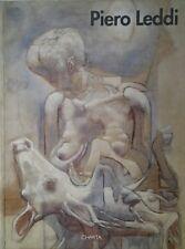 AA.VV.: PIERO LEDDI. DIPINTI E DISEGNI. 1994