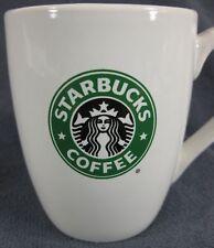 Starbucks Mermaid Siren Logo Mug 2008 10oz (B)