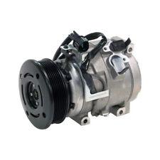 A//C Compressor For Mitsubishi Montero Sport 2001-2006 3.8 V6
