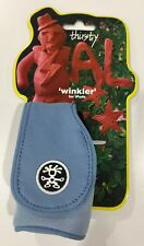 Crumpler Winkler Small Pouch Thirsty Al and Messenger Bag (pale blue/light blue)