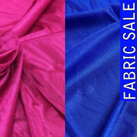 QUALITY PREMIUM BLACK RED PVC MATERIAL FABRIC VINYL CRAFT CLOTHING 1-100 METRES