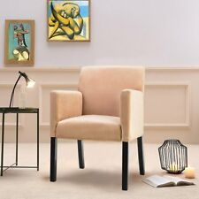Harper & Bright Designs Accent Chair Stylish Arm Chair in Soft Fabric