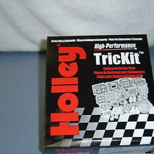 Holley 37-119 Carburetor Rebuild Kit