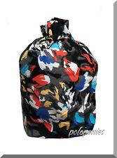 VERA BRADLEY Ditty Bag - Splash Floral Pattern NWT