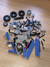 Lego Technic Pieces Building Blocks Bricks Assorted Various Selection Vintage