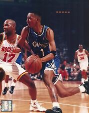 Penny Hardaway Orlando Magic picture 8 x 10 photo #3
