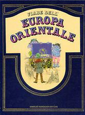 Fiabe dell'Europa Orientale - Mondadori 1987