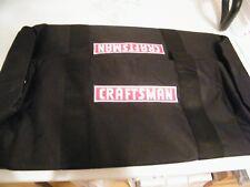 "Craftsman 6 Tool Storage Bag W/ Shoulder Strap - 21""x 15"" Padded - Extra Large"