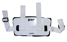 NEW CCM Supra M-SP901 Hockey Lower Back Pad with SP999 Harness (Adult Large)
