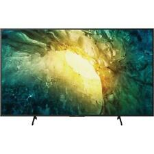 """Sony KD55X750H 55"""" Class LED Triluminos 4K X750H Series Android Smart TV"""
