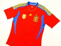 SHIRT _ ADIDAS SPAIN FIFA WORLD CHAMPIONS 2010 HOME _ JERSEY CAMISETA s.L/LARGE