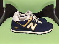 New Balance 574 Men's Running Shoes Size 10.5