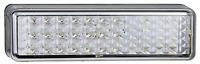 LED FRONT INDICATOR & MARKER LAMP TRUCK BULLBAR 175AW