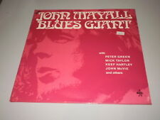 JOHN MAYALL - BLUES GIANT - 2 LP - DECCA/NOVA RECORDS - MADE IN GERMANY -