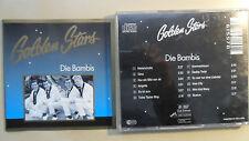 Die Bambis/Golden Stars 1988 12 Tracks /CD