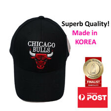 Chicago Bulls Adjustable Cap MADE IN KOREA