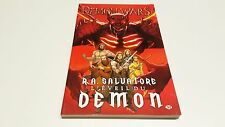 Demon Wars T1 L'éveil du démon EO / Salvatore // Milady