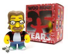 Matt Groening - The Simpsons 25th Anniversary Vinyl Mini Figure Kidrobot
