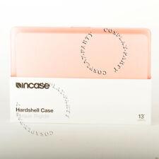 "Incase Hardshell MacBook Pro 13"" Thunderbolt USB-C Case - Rose Quartz Pink"