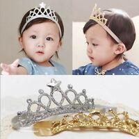 Baby Hair Accessories Princess Tiaras BeautifulCrowns Headbands Girls Adorable