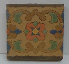 Vintage Malibu Decorative Tile California