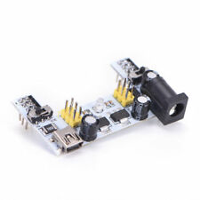 2x Breadboard Power Supply Module DC3.3V-5V For Arduino Bread Board New Popular