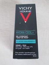 VICHY HYDRA COOL+ GEL HYDRATANT NEUF 50ML